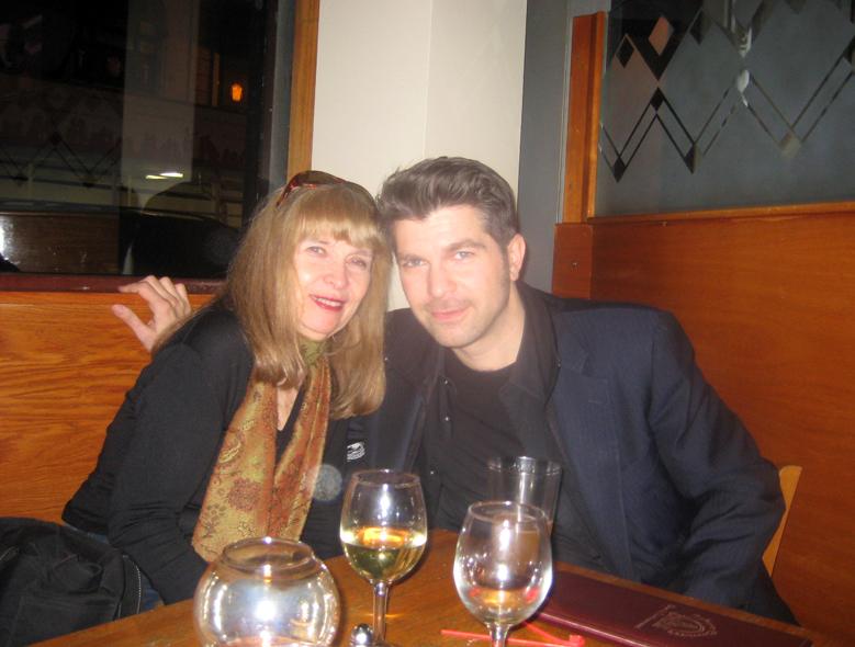me and mom2